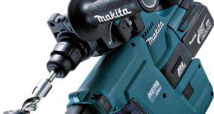 Unterschied Makita und Bosch Bohrhammer